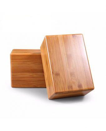 Bambu Yoga Bloğu
